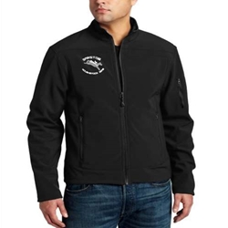 Barstow Soft Shell Jacket