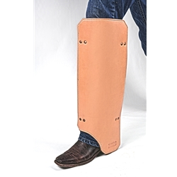 NEW!  Barstow Pro Fit Pick-Up Man Shin Guards