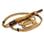 Custom 9 Plait Bull Rope