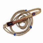 Custom 9/5 Plait Bull Rope