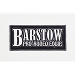 Barstow Hat and Vest Sticker