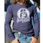 Dale Brisby - Navy Logo Thermal