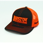 Barstow Neon Orange Trucker Cap